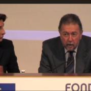 Cataldo Motta, procuratore antimafia Lecce